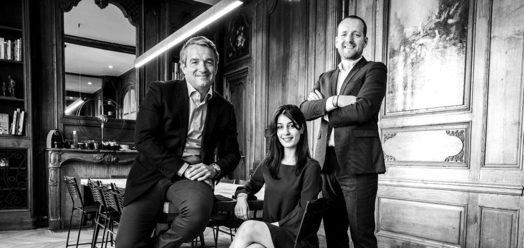 Equipe Soveico - Le spécialiste de la commercialité, du changement d'usage et de l'agrément à Paris et Lyon